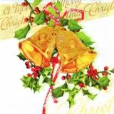 Weihnachtsglöckchen - Christmas Bells - Cloches de Noël