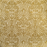 Elegantes Muster gold - Elegance Stencil Gold - Motif or élégante