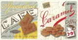 Caramel - Weekly Coffe - 2for9c - Speculoos Cafe pur les gourmands