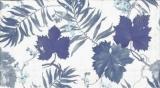 Blaue Weinrebe - Blue wine - Vine bleu