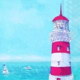 2 Leuchttürme & 3 Boote - 2 Lighthouses & 3 Boats - 2 Phares & 3 bateaux