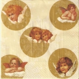 Hübsche Engel - Pretty Angels - Joli Ange