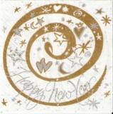 Frohes Neues Jahr - Happy New Year - Bonne année