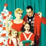 Retro Weihnacht / Chístmas / Rétro Noël