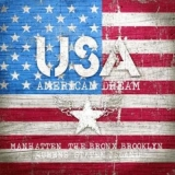 USA - American Dream - Manhattan, The Bronx, Brooklyn, Queens, Staten Island