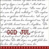 Frohe Weihnachten - Merry Christmas - Joyeux Noël - God Jul