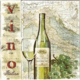 Vino - Italienischer Wein - Italian wine - Vin italien