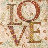 Blumige Liebe - Flowery Love - LAmour fleuris
