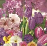 Blumen-Bouquet - Flower bouquet - Bouquet de fleurs