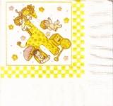 Babyspiele, Giraffe - Baby games, giraffe - Bebe, girafe