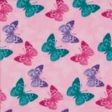 Bunte Schmetterlinge - Colourful Butterflies - Papillons colorés