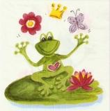 Froschkönig - Prince frog - Roi de grenouille