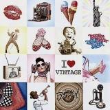 Bilder von Früher - Retro - Jazz - I love vinatge
