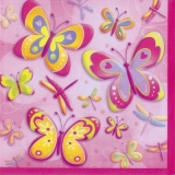 Bunte Schmetterlinge & Libellen - Colorful Butterflies & Dragonflies - Colorées Butterflies & Libellules