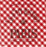 Le petit bistro de Paris