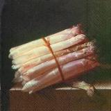 Stilleben mit Spargel - Still life with asparagus - Nature morte aux asperges