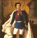 König Ludwig - King Ludwig - Le roi Louis