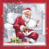 Der Weihnachtsmann ist da - Santas Christmas story - Lhistoire de Noël du Père Noël