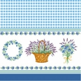 Lavande de la Provence - Lavendel der Provence - Lavender of the Provence -