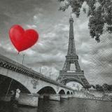 Paris, die Stadt der Liebe - City of Love - Ville de lamour