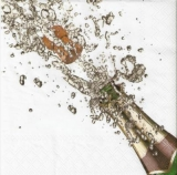 Champagner- & Sektkorken knallen - Champagne + sparkling wine corks popping - Champagne et bouchons de vin mousseux popping