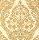 Altes Muster gold, Grandeur - Old gold pattern - Ancien modèle dor