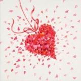 Ein Herz voller Herzen - A heart full of hearts - Un cœur plein de coeurs
