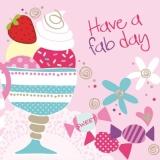 Becher Eiscreme, Teekanne, Kaffeekanne, Teetasse, Kaffeetasse - Ice cream, tea pot, coffee pot, tea cup, coffee cup - La crème glacée, théière, cafetière, tasse de thé, tasse de café