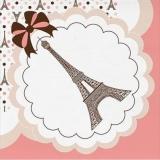 Paris Eiffelturm - Eiffel Tower - Tour Eiffel
