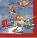 Flugzeuge & Hubschrauber - Planes 2 - Helicopter - Avions et hélicoptères