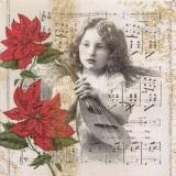 Engel & Noten - himmlische Musik - Angel & Music from heaven  - Ange & musique céleste