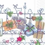 Weihnachtsgeschenke - Christmas presents - Cadeaux de Noël