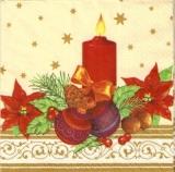 Weihnachtlich dekoriert - decorated for Christmas time - décorées pour Noël