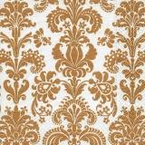 Elegantes, goldenes Ornament - Elegant, golden ornament - Elégant, ornement dor
