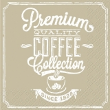 Premium Quality Coffee Collection since 1928