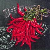 Frische Chili - Fresh Chili - chili frais
