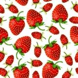 Frische, leckere Erdbeeren - Fresh, tasty strawberries - Fraîches, fraises savoureuses