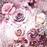 Rosen im shabby look - Vintage roses - Roses nostalgique