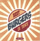 Best Burgers in Town since 1956