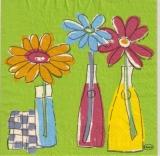 Blumenvasen - Flower vases - vases à fleurs