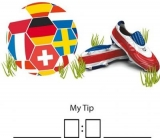 Fußball, Fußballtip - Football, Soccer, my tip - Football, mon conseil