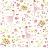 Blumen, Ballerina, Rosen, Flieder, Herzen... - Flowers, ballerina, roses, lilacs, hearts... -  Fleurs, ballerine, roses, lilas, coeurs....