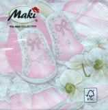 Baby Schuhe Mädchen - Shoes;  Baby Girl - Chaussures bébé fille
