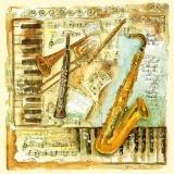 Musikinstrumente - Musical Instruments - instruments de musique