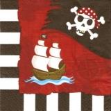 Die Piraten kommen - The pirates - Les pirates