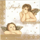 2 hübsche Engel - 2 pretty angels - 2 anges joli