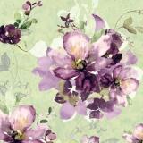 Wunderschöne Lila Blüten - Beautiful pruple blossom - Fleurs merveilleuses Lilas