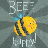 Biene, Bee, abeille - Beee happy!