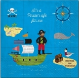 Die Piraten kommen - The pirates are coming - Les pirates viennent