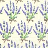 Kleine Lavendelsträuße - Small lavender bouquets - Petit Bouquets de lavande
